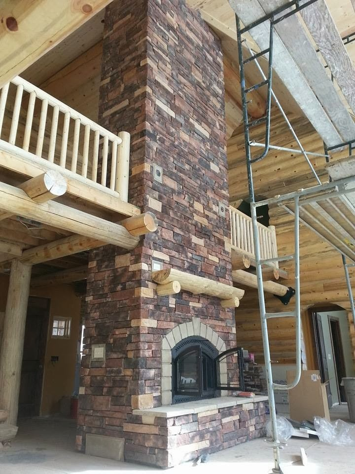 Two-Story Fireplaces - Hearth and Home Distributors of ...