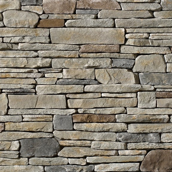 Cultured stone releases three new stones hearth and home for Boral brick veneer