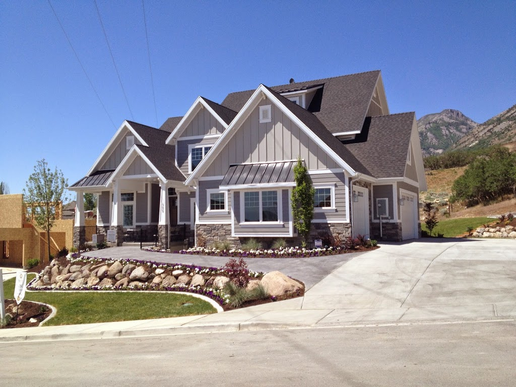 Days Utah Valley Parade Homes Cultured