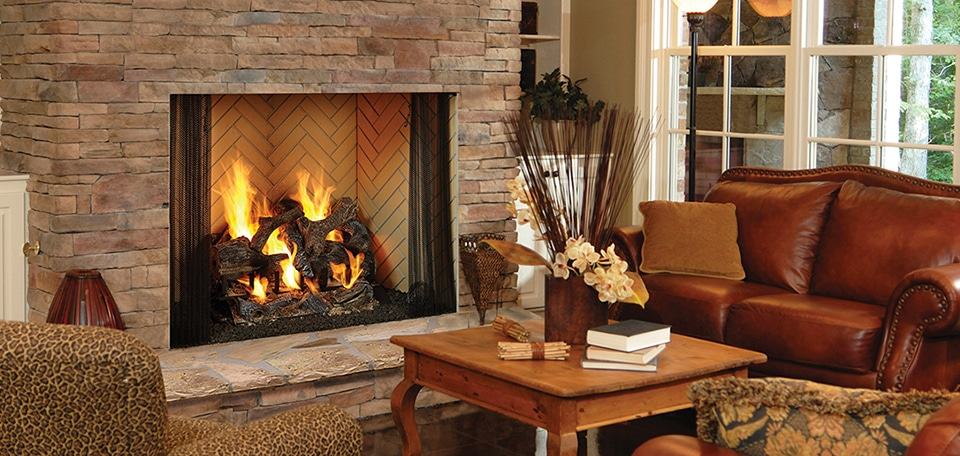 Heatilator Birmingham Wood Fireplace Hearth And Home