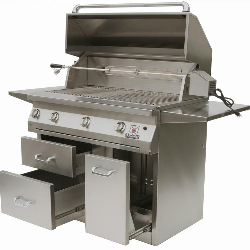 Solaire Grills